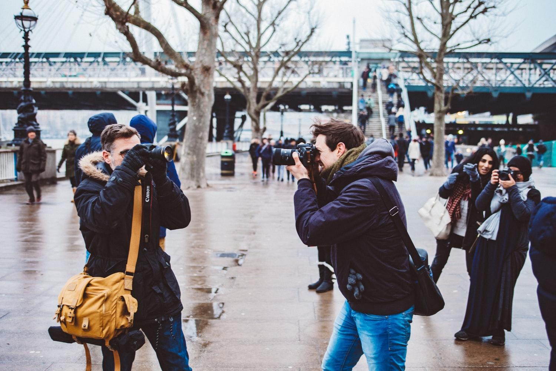 Was macht einen guten Fotografen aus?